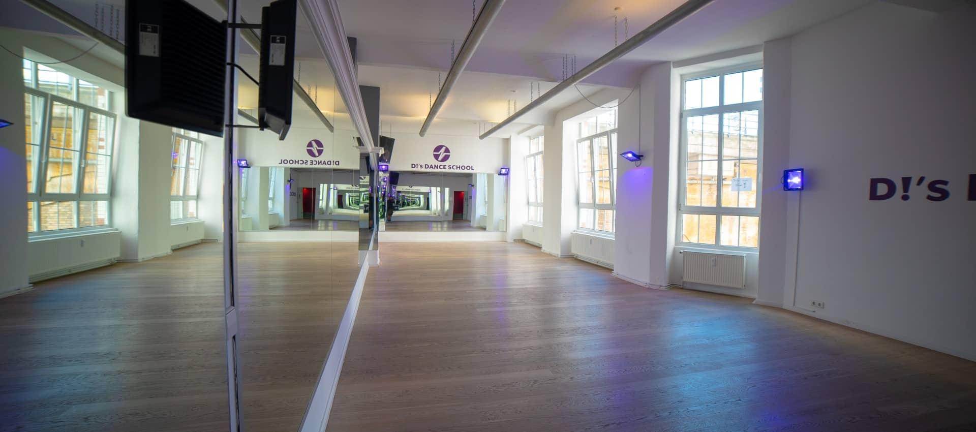 Dance Zone 2