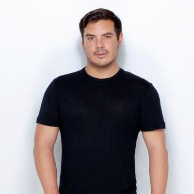 Rafael Antonio